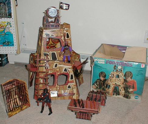 Toys You Had Presents Planet Of The Apes Toys
