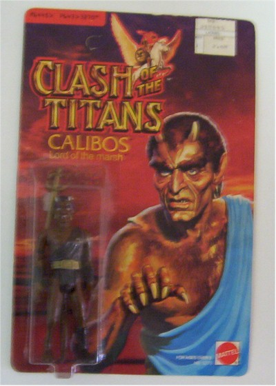 crash of the titans toys