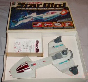 vous jouiez à quoi ? Starbirdbox
