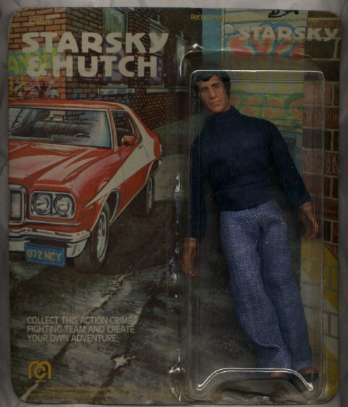 Mego Starsky & Hutch Car